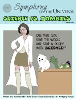 SOTU - Science vs. Zombies by MollyD