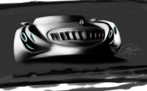 maybach concept by chrislah294
