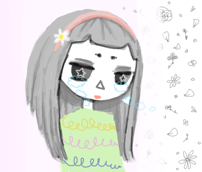 weepy by mellowmouse