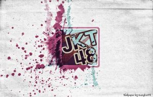 JKT48 Desktop Wallpaper by SaintOfArt