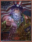 Smite Uncle Zeus by PTimm