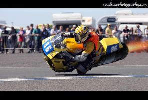 Jet Bike Racer by Gilly71