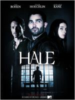 Teen Wolf spin off - Hale Poster by FastMike
