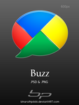 Android: Buzz by bharathp666