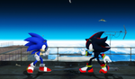 Sonic The Fighters 2 by NeoMetalSonic360