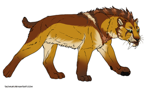 Saber Cat Point Adopt 15 GONE by Kasara-Designs