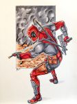 Deadpool-Commish by shaotemp