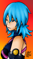 Aqua - SAI by The-Hybrid-Mobian
