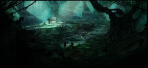Concept Art 11 by JasonClarkDesign