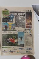 Raw Gold Coast Bulletin Archive Page November 2011 by symons-photography