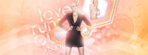 miley. by SparksOfLights