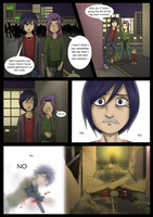 Overshadow - Page 21 by CharlotteTurner