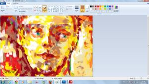 paint software by ahmetbroge