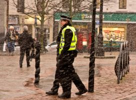 Blizzards II by DundeePhotographics