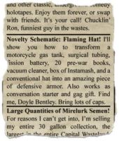 scrap from newspaper 5 by gapystock