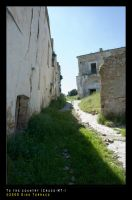 To the country Craco-MT by Heineken79