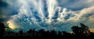 Mammatus by JamesBrey