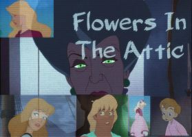 Flowers In The Attic by ShamanGirl1