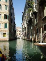 Venice Channel by blue-crystall
