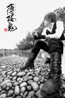 Heisuke Todo :: In Thoughts by tsuyin