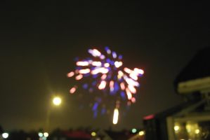 Fireworks 2 by CatStock