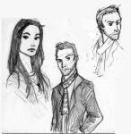 Elementary Sketches by Clairictures