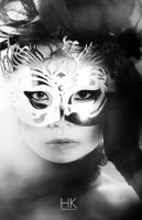 Masquerade 01 by deSIGNATURE