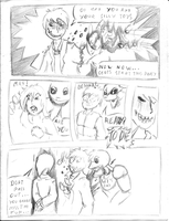 At Freddy's Curse Chapter 3 Page 12 by aBluePhoenixWillRise