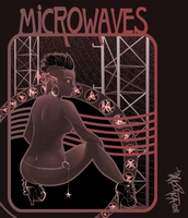 EMS II: Microwaves by sparkpenguin