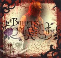 bullet for my valentine merge by theclare