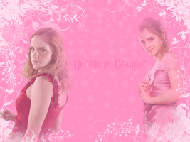 Hermione Granger by Lily-so-sweet