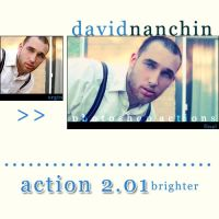 PS action: 2.01 Brighter by davidnanchin