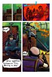 Inspector Gadget Challenge. by Tadpole7