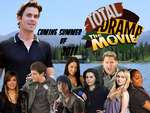 Total Drama the Movie poster by HopelessDreamer92