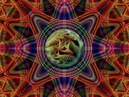 Red n Yellow by Thelma1
