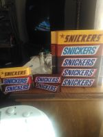 Too many SNICKERS? 2 by Namco-NintendoFan-88
