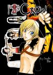 Crow: Issue 2 by Tomaki