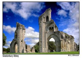Glastonbury Abbey rld 03 by richardldixon