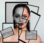 Feeling square by katmary