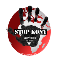Kony 2012 by starpainted