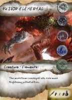 Fusion Elemental Proxy by mr-author