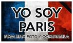 yo soy Paris by panguanochito