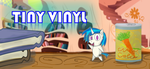 tiny vinyl by ndogmario