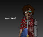 Game Over? by Nightshade-Artist