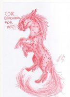 Give me cookies kurde by xCollecx