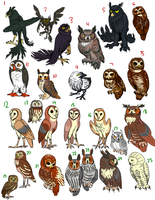 GoG Character Design Sketches by x-EBee-x