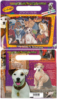 Wishbone MagiCloth Costume Set by The-Toy-Chest