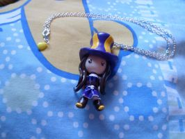 Caitlyn Necklace by Lunatica-Reiko
