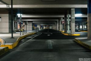Parking Lot-1 by Grant-Booysen