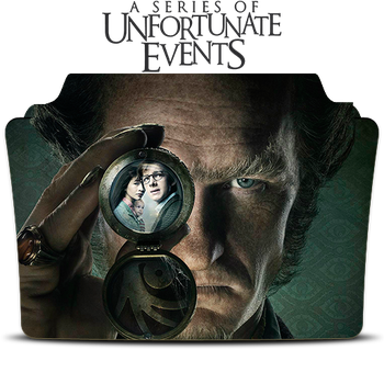 A Series of Unfortunate Events by rest-in-torment